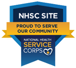 nhsc badge icon
